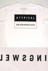 KINGSWELL KINGSWELL ATYPICAL S/S TEE - (ALL COLORS)