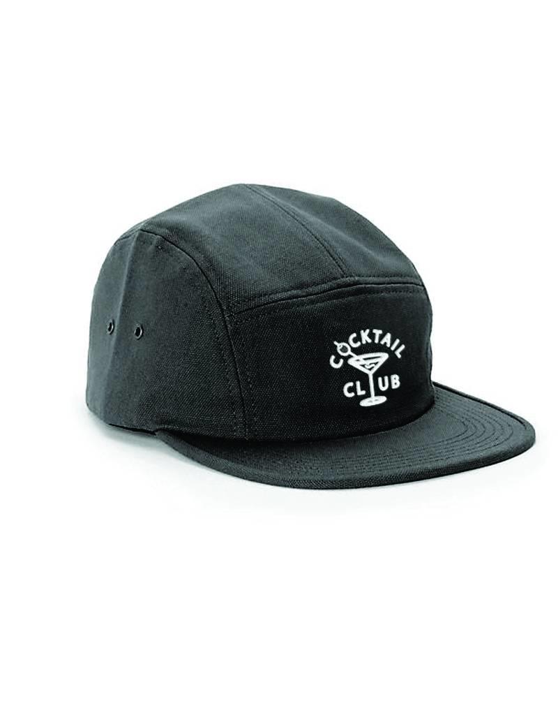 GOOD WORTH GOOD WORTH COCKTAIL CLUB CAMPER HAT