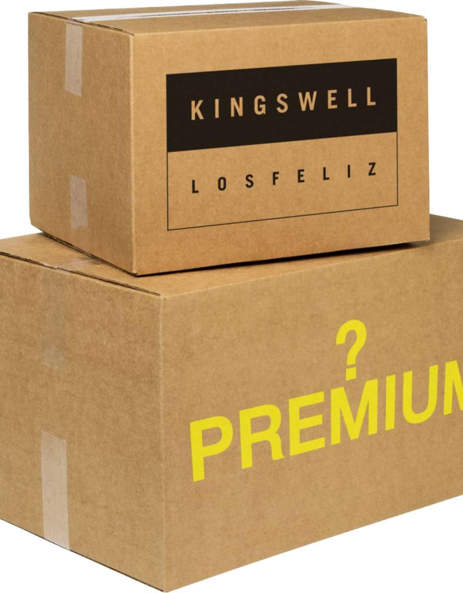 KINGSWELL KINGSWELL MYSTERY BOX PREMIUM TEE