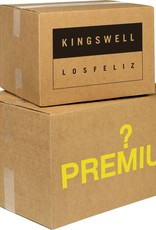 KINGSWELL KINGSWELL MYSTERY BOX PREMIUM TEE
