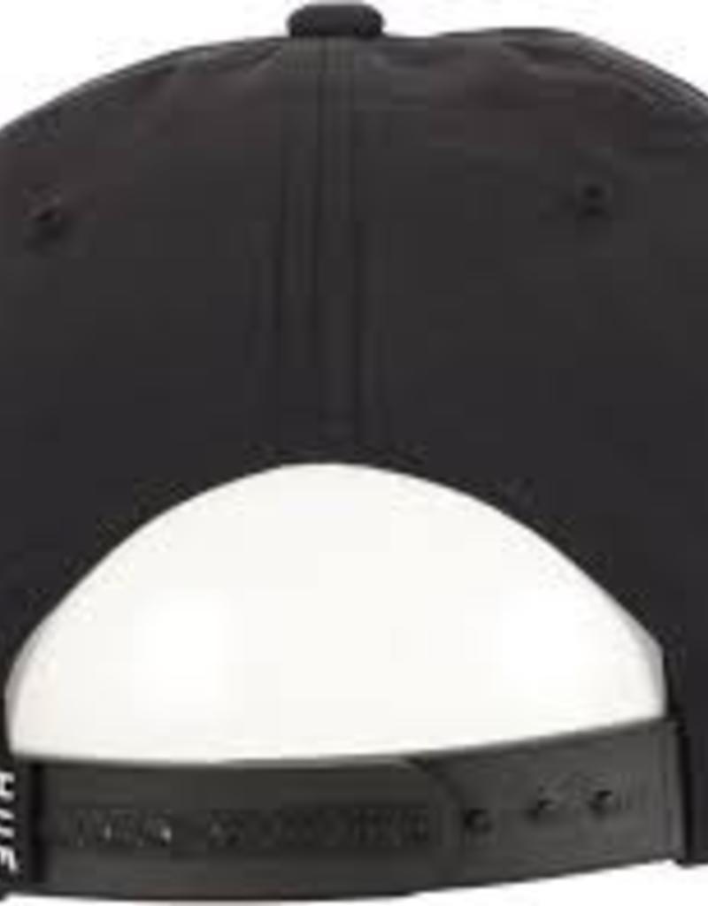 HUF CHLOE K MUSHROOM HAT - BLACK