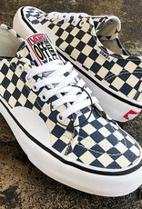 VANS VANS AV CLASSIC PRO - CHECKER/DARK DENIM