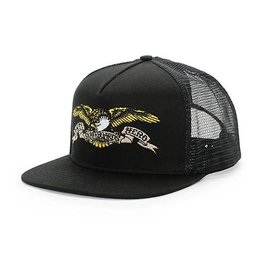 ANTI HERO ANTI HERO EAGLE MESH HAT - BLACK