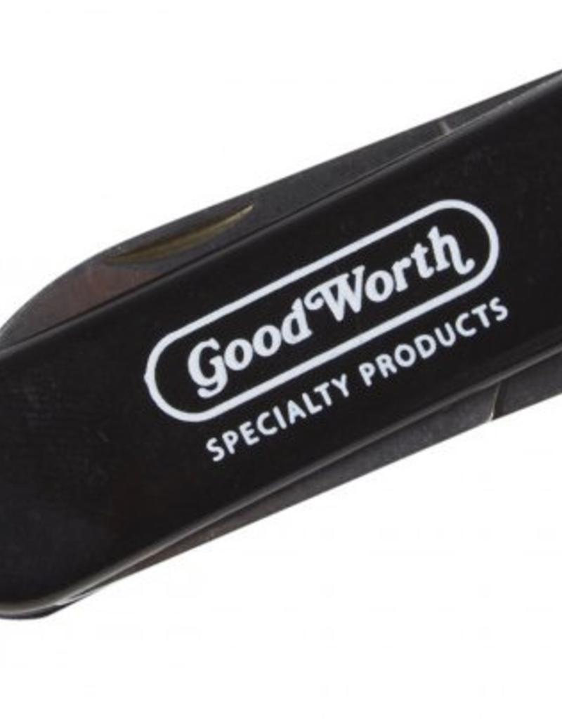 GOOD WORTH GOOD WORTH SURVIVAL KNIFE