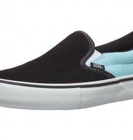 VANS VANS SLIP ON PRO - ASYMMETRY