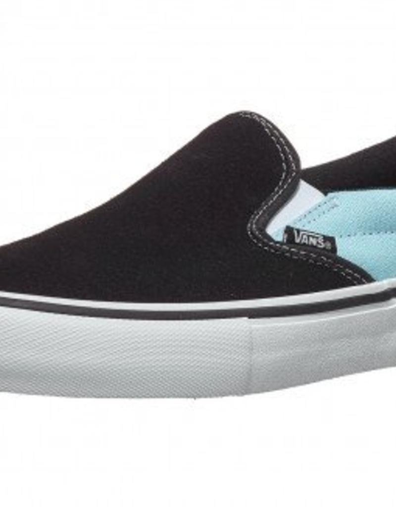 4722a073e5 VANS SLIP ON PRO - ASYMMETRY - KINGSWELL