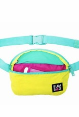 BUMBAG BUMBAG BASELINE POUCH (NEON)
