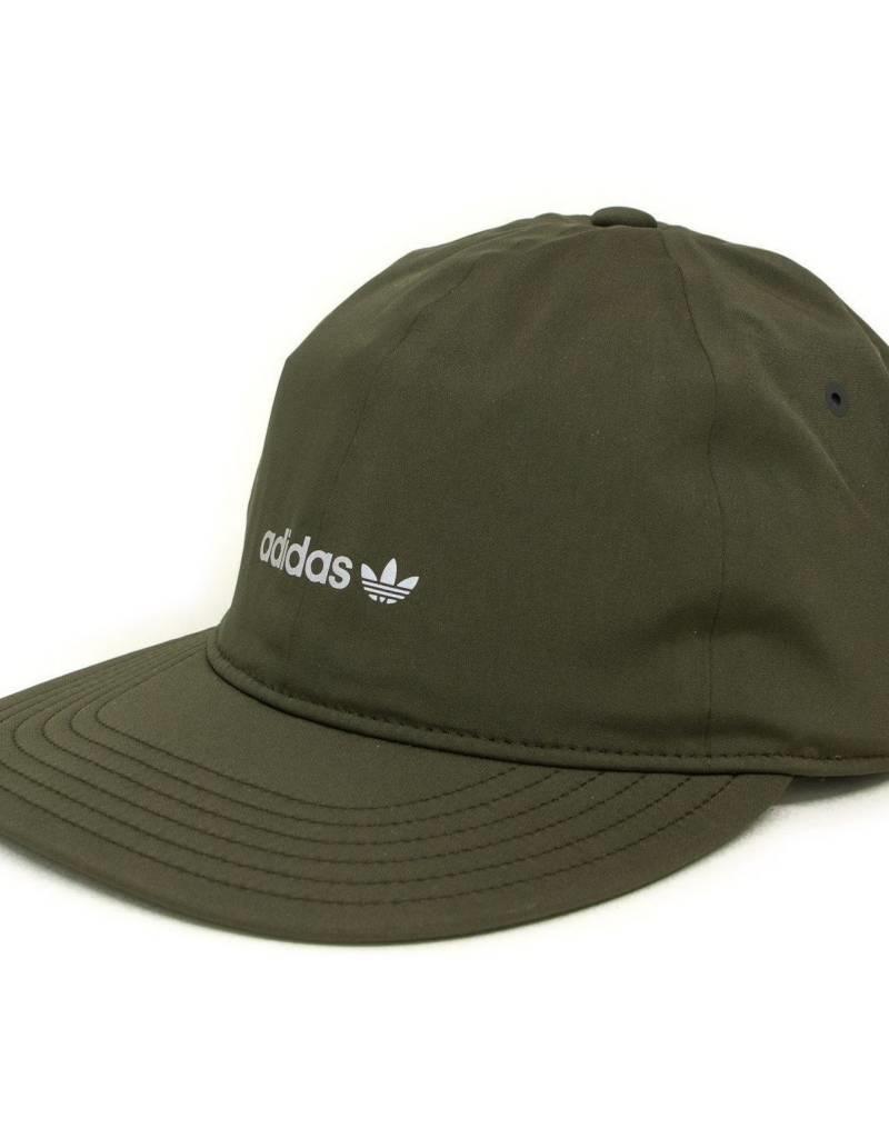 ADIDAS ADIDAS TECH CRUSHER HAT - CARGO