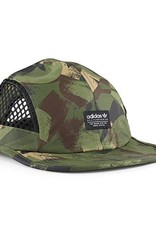 ADIDAS ADIDAS CAMO 4 PANEL HAT - CAMO/BLACK