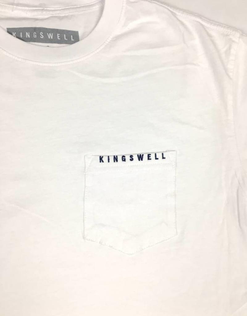 KINGSWELL KINGSWELL K-DUB S/S TEE
