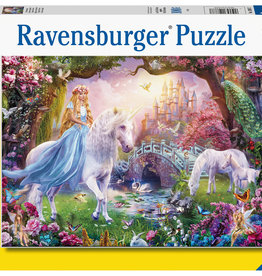 Ravensburger Unicorn Magic 100pc
