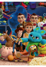 Ravensburger Toy Story 4: To the Rescue! 100pc