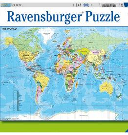 Ravensburger The World 200pc Puzzle