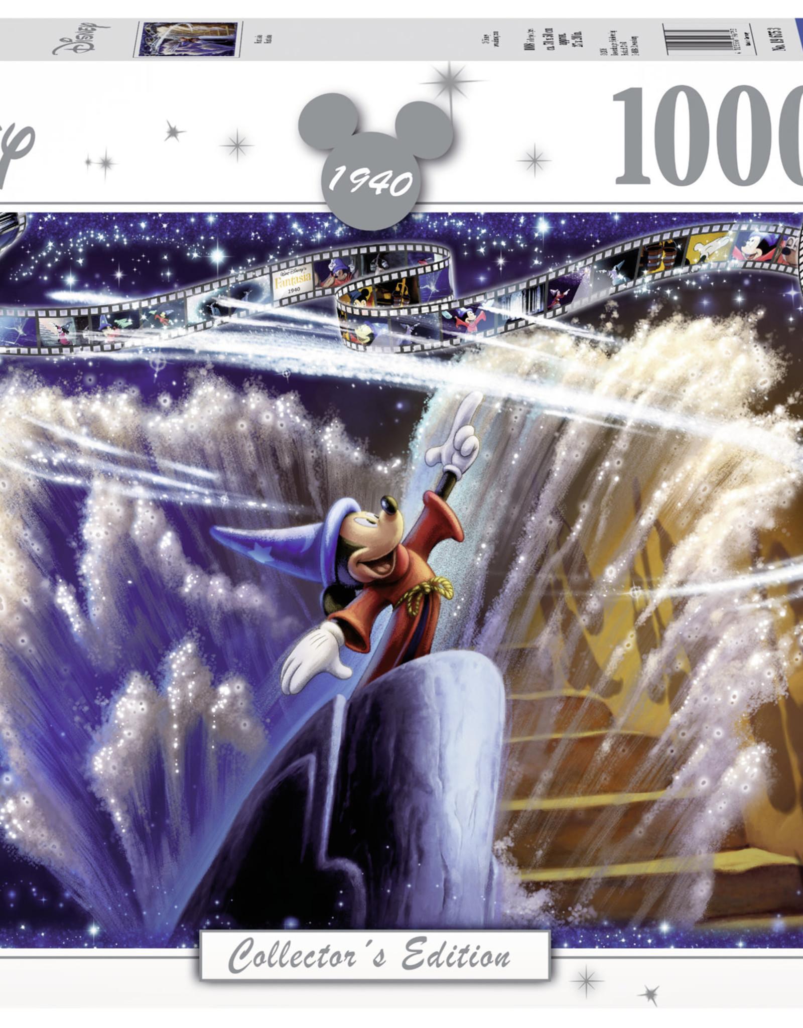 Ravensburger Disney Fantasia 1000pc Puzzle