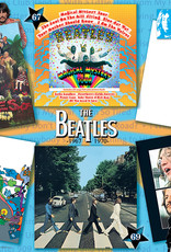 Ravensburger Beatles Albums 1967-70 1000pc Puzzle
