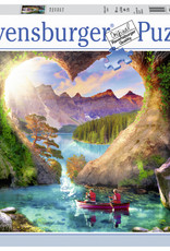 Ravensburger Heartview Cave 1000pc Puzzle