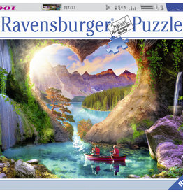 Ravensburger Heartview Cave 1000pc