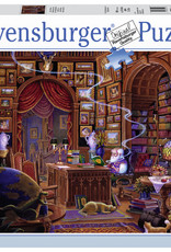 Ravensburger Gallery of Learning 1000pc Puzzle
