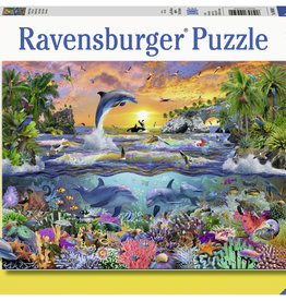 Ravensburger Tropical Paradise 100pc