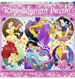 Ravensburger Disney Princesses Be Strong Be You 100pc