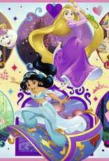 Ravensburger Disney Princesses Be Strong Be You 100pc Puzzle