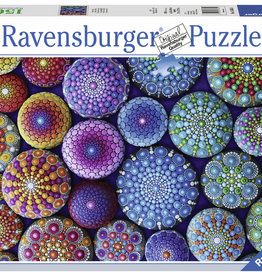 Ravensburger One Dot at a Time 1500pc