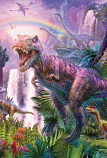 Ravensburger King of the Dinosaurs 200pc