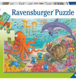 Ravensburger Oceans Friends 35 pc