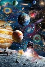 Ravensburger Outer Space 60pc Puzzle