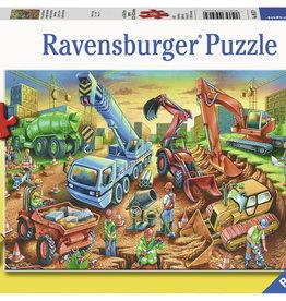 Ravensburger Construction Crew 60pc