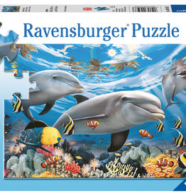 Ravensburger Caribbean Smile 60pc