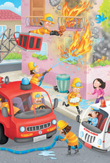 Ravensburger Firefighter Rescue! 60pc Puzzle