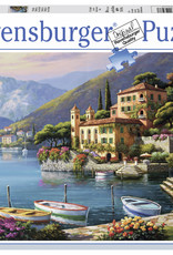Ravensburger Villa Bella Vista 500pc Puzzle