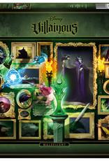 Ravensburger Disney Villainous Maleficent 1000pc Puzzle