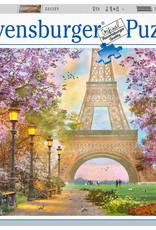 Ravensburger Paris Romance 1500pc Puzzle