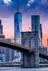Ravensburger Skyline New York 2000pc Puzzle
