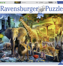 Ravensburger The Portal 1500pc