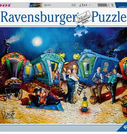 Ravensburger The After Party 1000pc