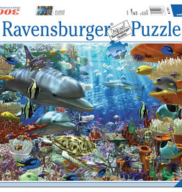 Ravensburger Oceanic Wonders 3000pc