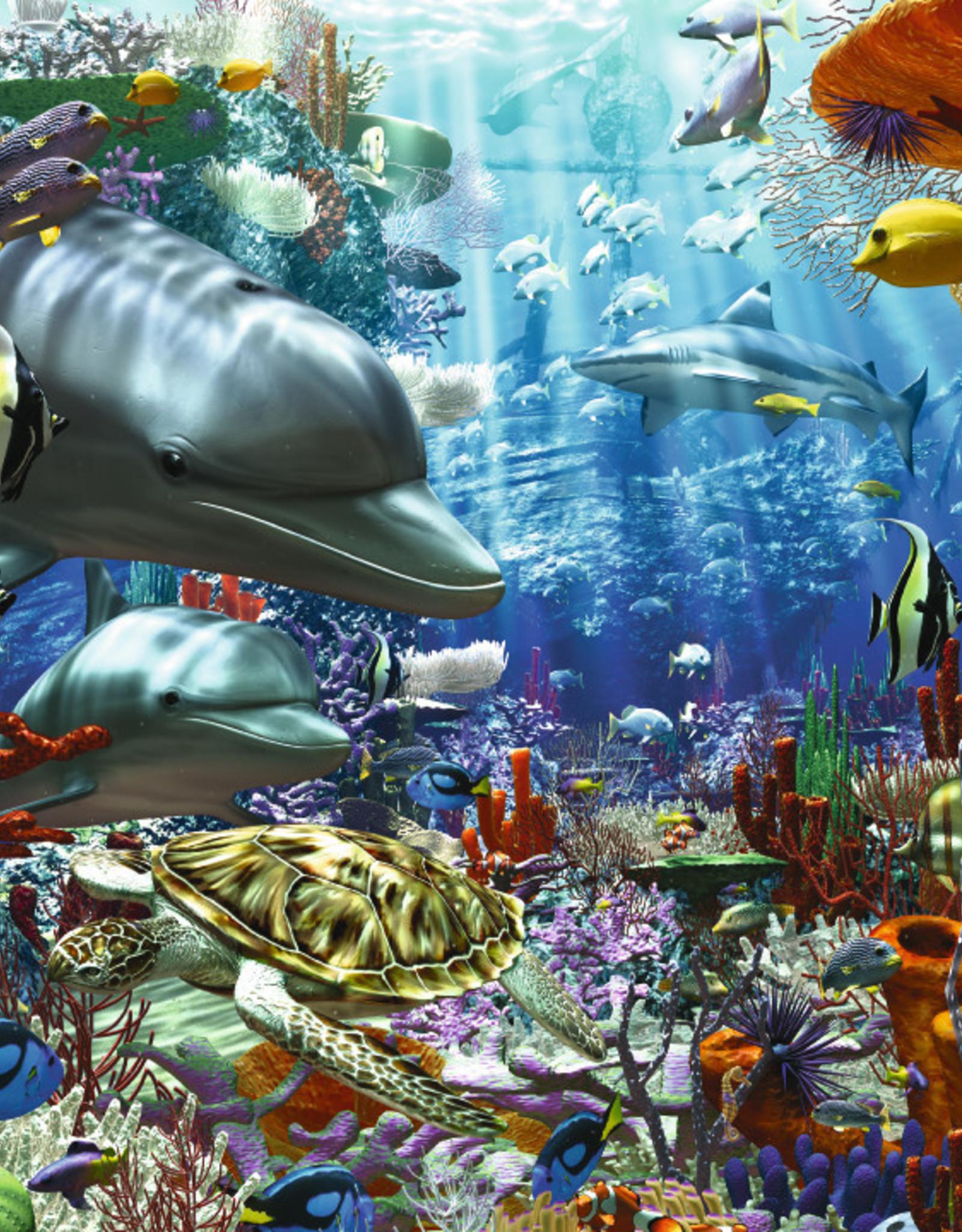 Ravensburger Oceanic Wonders 3000pc Puzzle
