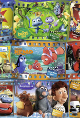 Ravensburger Disney Pixar Movies 1000pc Puzzle