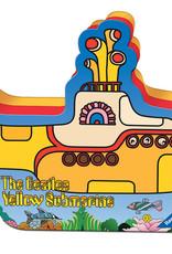 Ravensburger Beatles Yellow Submarine 500pc Puzzle