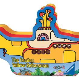 Ravensburger Beatles Yellow Submarine 500pc