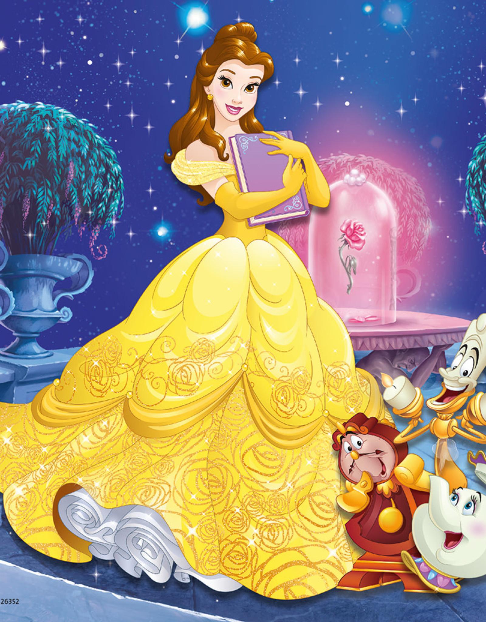 Ravensburger Princesses Adventure (3 x 49pc)