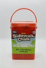 Mini Sidewalk Chalk