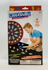 Kidoozie Chalktivity