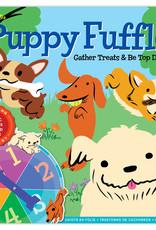 eeBoo Puppy Fuffle Board Game