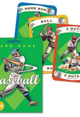 eeBoo Baseball Card Game