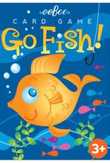 eeBoo Go Fish Card Game
