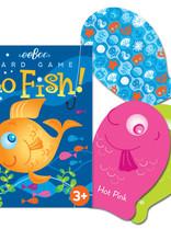 eeBoo Color Go Fish Card Game